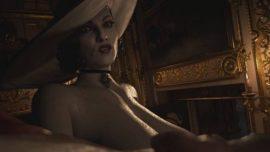 Nude Mods Resident Evil Village, du lourd pour mater