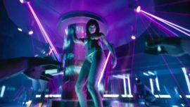Screenshots sexy de Cyberpunk 2077 06